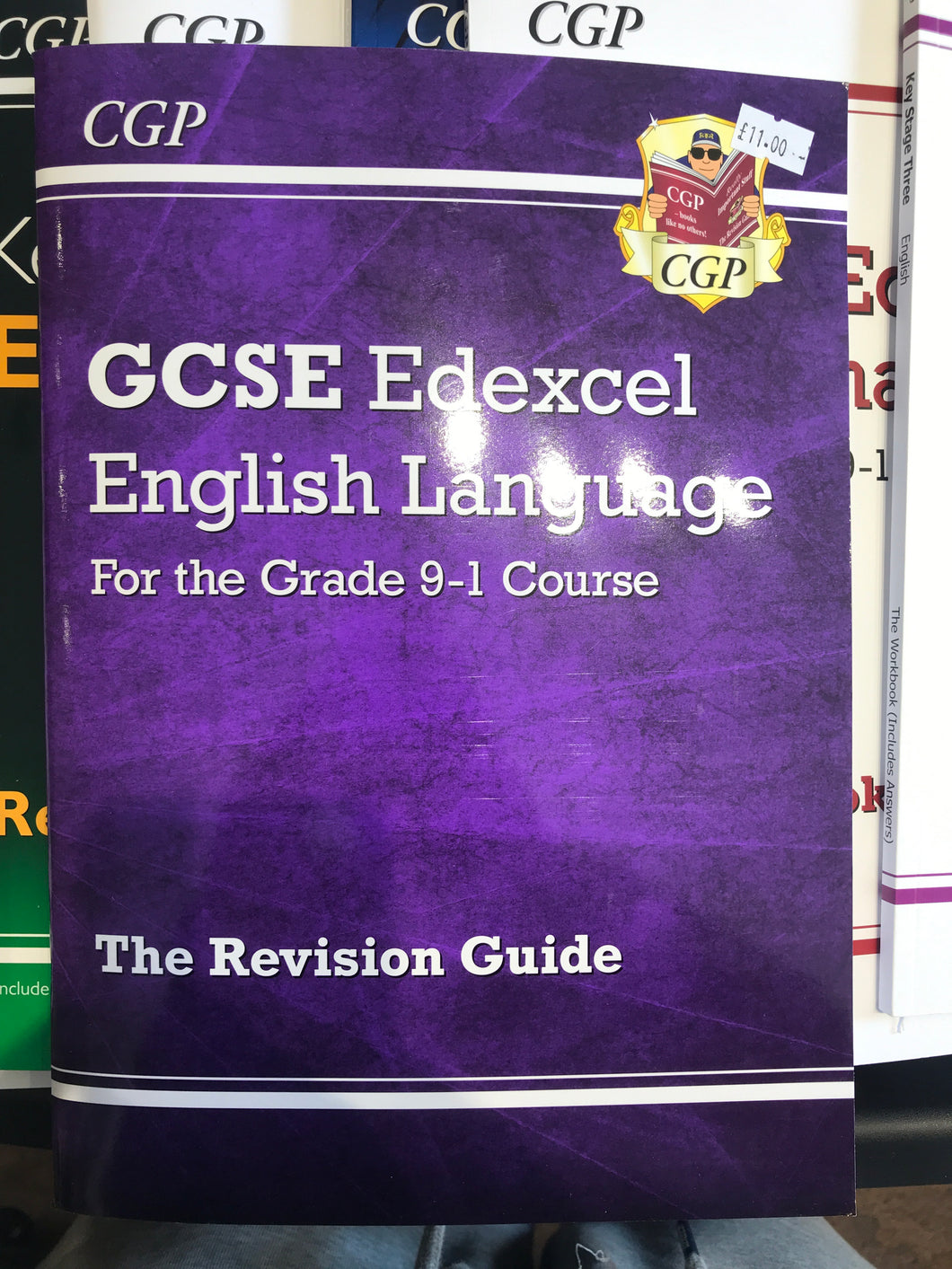GCSE Edexel English 9-1 - First Class Learning Bradford