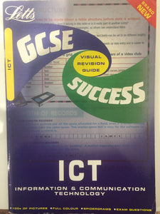 GCSE ICT - First Class Learning Bradford