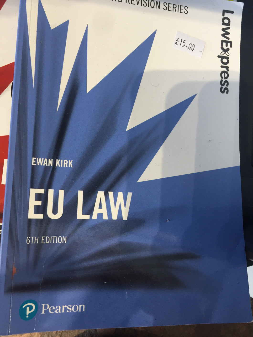 EU law - First Class Learning Bradford