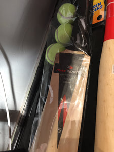 Cricket set - First Class Learning Bradford