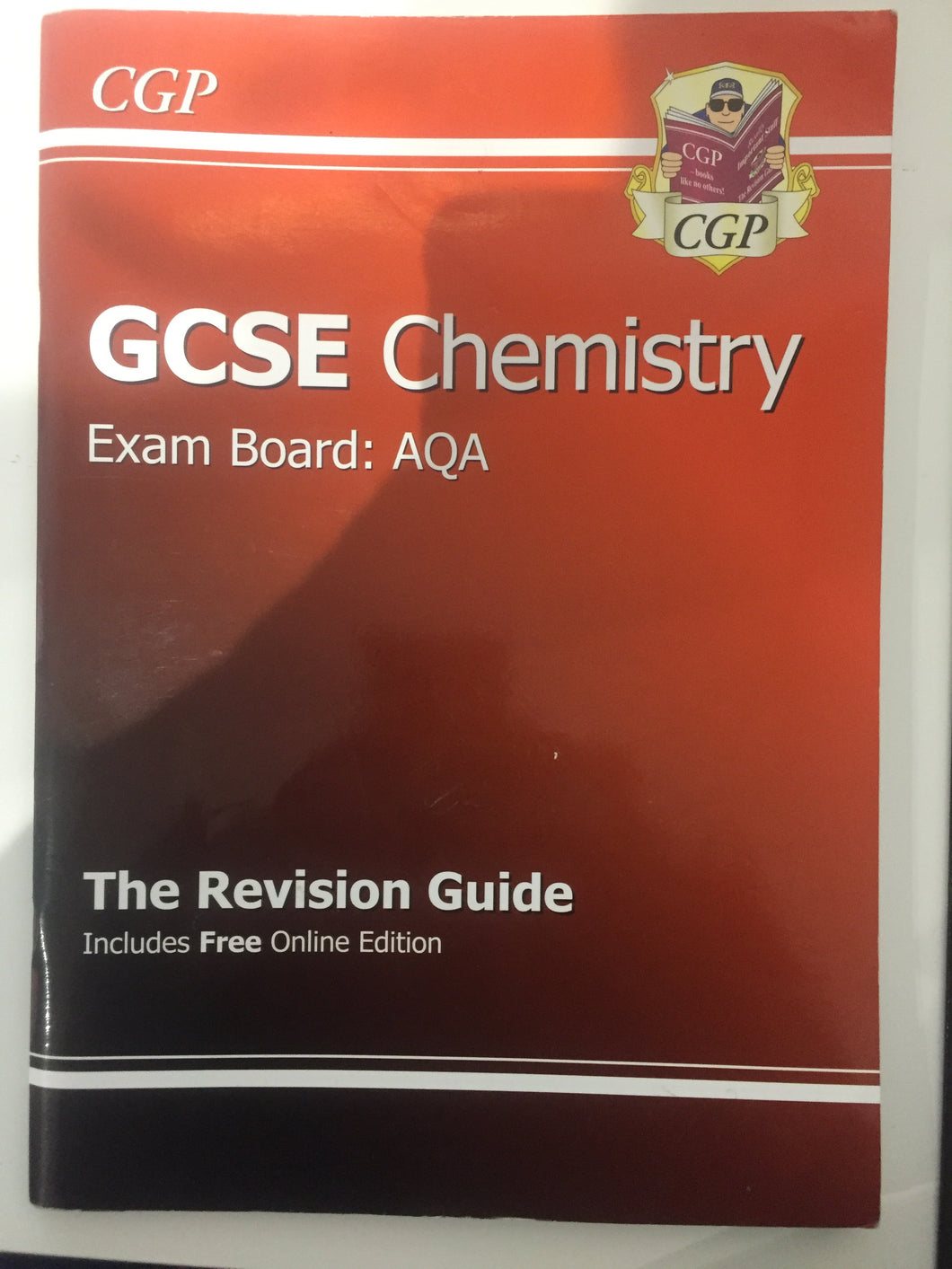 GCSE Chemistry - First Class Learning Bradford