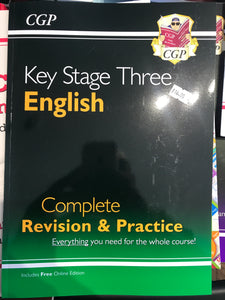 KS3 English - First Class Learning Bradford