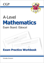 A-Level Maths Work Book
