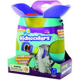 GeoSafari Jnr Kidnoculars - First Class Learning Bradford