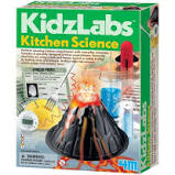 4M Great Gizmo Kitchen Science - First Class Learning Bradford