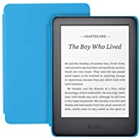 Kindle Kids Edition | Includes access to over a thousand books, Blue Cover - First Class Learning Bradford
