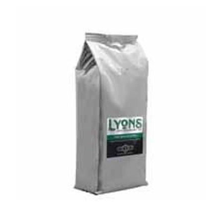 Lyons Exclusive Roast Ground Coffee (1kg) - First Class Learning Bradford