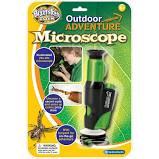 Outdoor Adventure Microscope - First Class Learning Bradford
