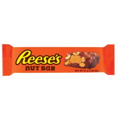 Reese's Nut Bar 47g - First Class Learning Bradford