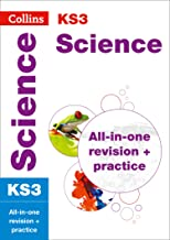 KS3 Science All-in-One Complete Revision and Practice: Prepare for Secondary School (Collins KS3 Revision) - First Class Learning Bradford