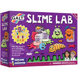 Galt Toys Slime Lab - First Class Learning Bradford