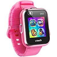 VTech 193853 Kidizoom Smart Watch, Pink - First Class Learning Bradford