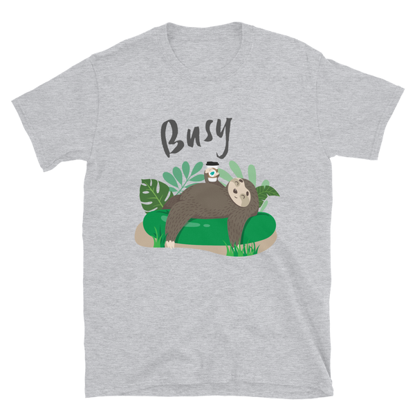 Busy (T-Shirt)