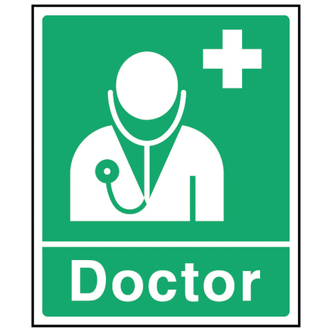 Doctor - First Aid - FAID0005 - Virus Safety