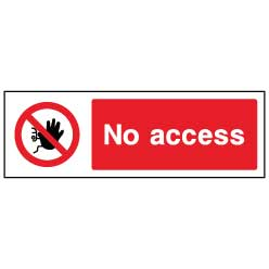 No access  - ACCE0017 - Virus Safety