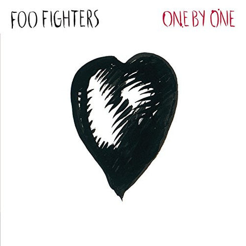 "Foo Fighters - One By One (12"" Vinyl)"