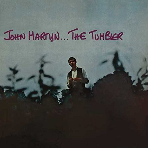 "John Martyn - The Tumbler (12"" Vinyl LP)"