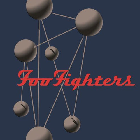 "Foo Fighters - The Colour And The Shape (12"" Vinyl)"