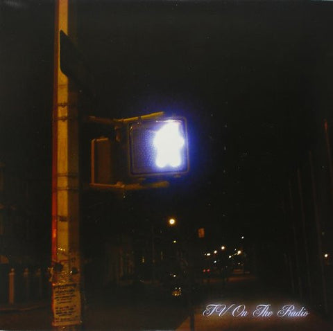 "TV on the Radio - Young Liars (12"" Vinyl LP)"