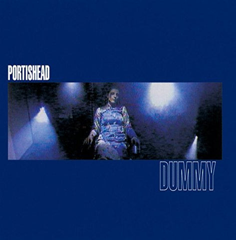 "Portishead - Dummy (12"" Vinyl LP)"