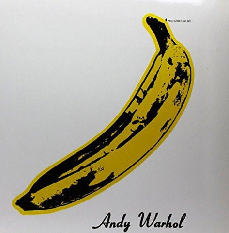 The Velvet Underground & Nico ‎- The Velvet Underground & Nico [New 1x 12-inch Vinyl LP]