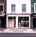 Mumford & Sons - Sigh No More [New 1x 12-inch Vinyl LP]