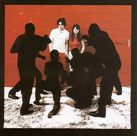 "White Stripes - White Blood Cells (12"" Vinyl LP)"