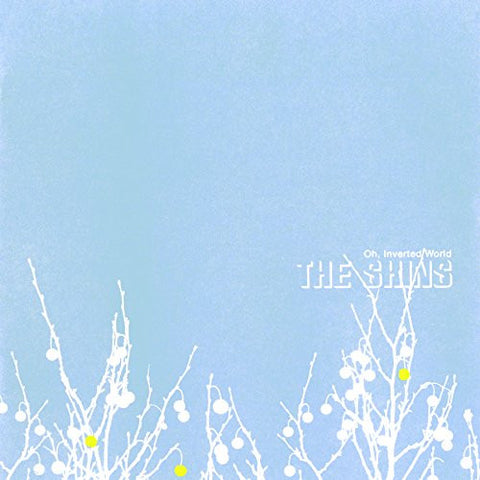 "The Shins - Oh, Inverted World (12"" Vinyl LP)"
