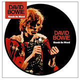 "David Bowie - Knock On Wood (7"" Vinyl Limited Edition Picture Disc)"