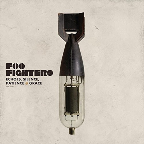 "Foo Fighters - Echoes, Silence, Patience & Grace (12"" Vinyl)"