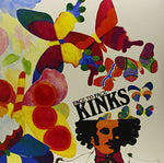 "The Kinks - Face To Face (12"" Vinyl)"