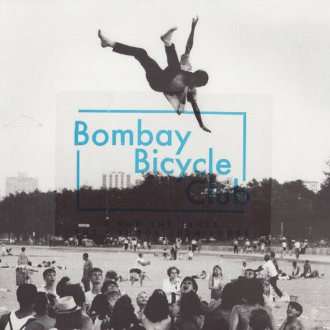 "Bombay Bicycle Club - I Had The Blues But I Shook Them Loose (12"" Vinyl LP)"