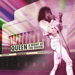 Queen - A Night At The Odeon (Blu-ray + CD)