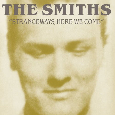 "The Smiths - Strangeways, Here We Come (12"" Vinyl LP)"