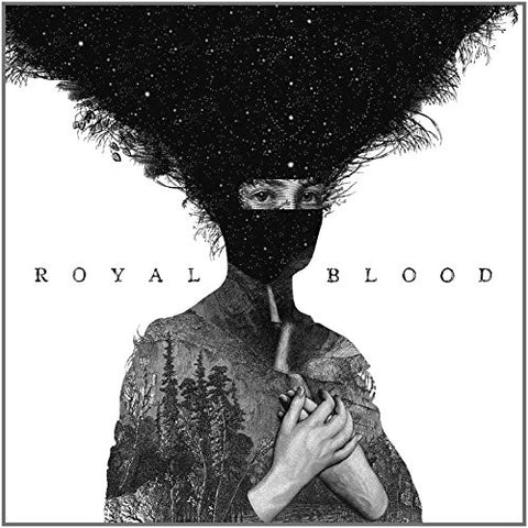 "Royal Blood - Royal Blood (12"" Vinyl)"