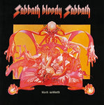 "Black Sabbath - Sabbath Bloody Sabbath (12"" Vinyl LP + CD)"