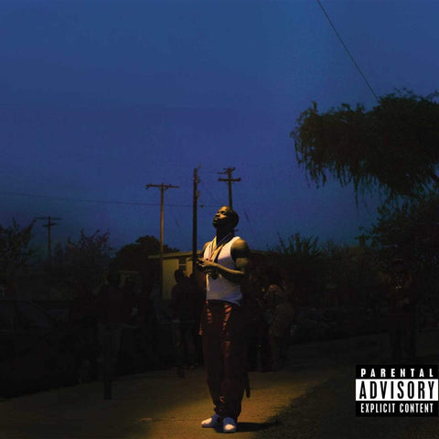 Jay Rock - Redemption [New 1x 12-inch Vinyl LP]