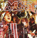 "MC5 ‎– Kick Out The Jams (12"" Vinyl LP)"