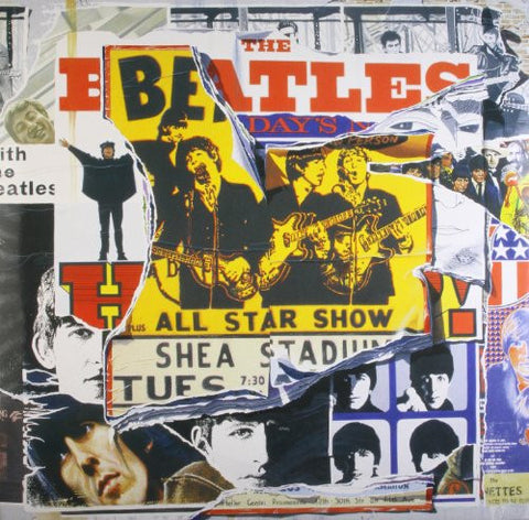"The Beatles - Anthology 2 (12"" Vinyl)"