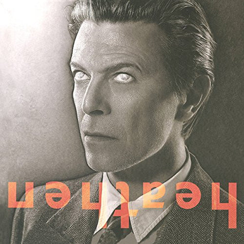 "David Bowie - Heathen (12"" Black Vinyl LP)"