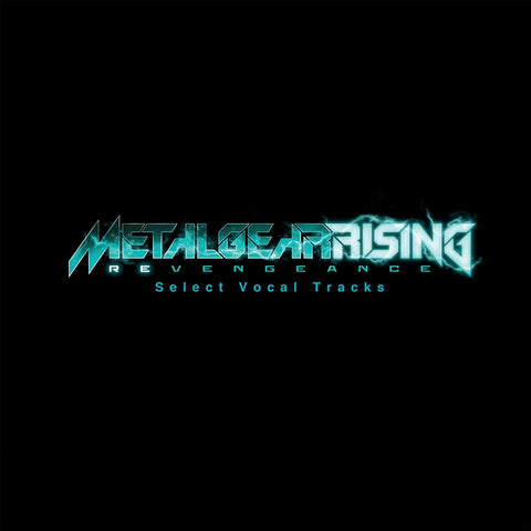 Jamie Christopherson - Metal Gear Rising: Revengeance Select Vocal Tracks