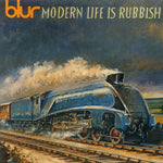 "Blur - Modern Life Is Rubbish (12"" Vinyl LP)"