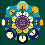 "Bombay Bicycle Club ‎– So Long, See You Tomorrow (12"" Vinyl LP)"