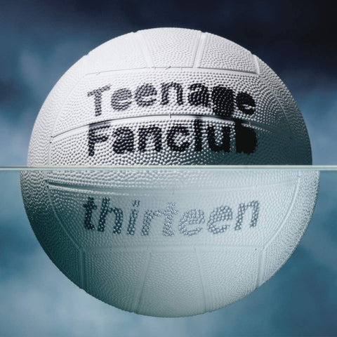 Teenage Fanclub - Thirteen [New 1x 12-inch Vinyl LP]
