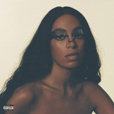 Solange - When I Get Home [New 1x 12-inch Clear Vinyl LP]