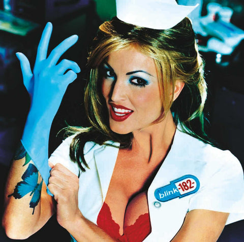 Blink-182 - Enema Of The State [New 1x 12-inch Vinyl LP]