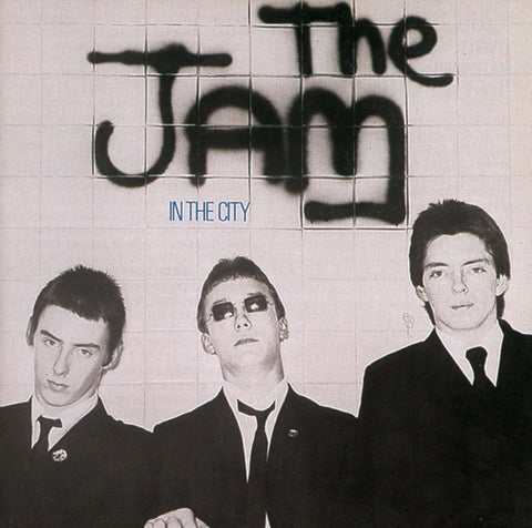 "The Jam - In The City (12"" Vinyl LP)"