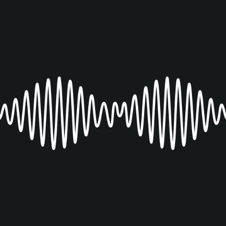 "Arctic Monkeys ‎– AM (12"" Vinyl LP)"