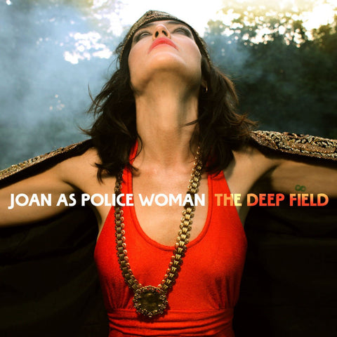 "Joan as Police Woman - The Deep Field (12"" Vinyl)"