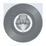 "Vinyl Guru ""Nagaoka"" Style HDPE Anti-Static Rounded Semicircular Inner Sleeves for 7 inch Records"